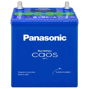 battery-caos